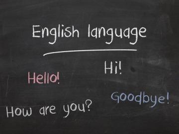 Viajar y aprender inglés