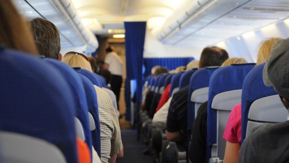 Cómo no pagar por exceso de equipaje