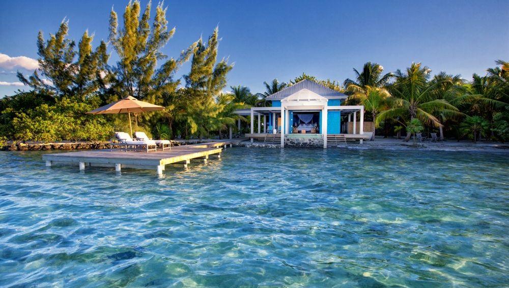 Las islas privadas más lujosas del mundo