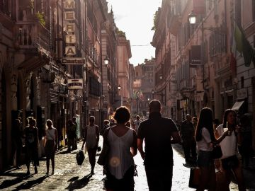 Destinos que buscan turistas