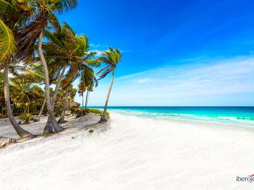Cancún, tierra de mayas