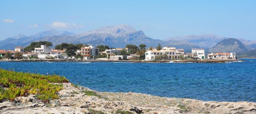 Viajestic mallorca m s all de sus playas for Oficina turismo mallorca