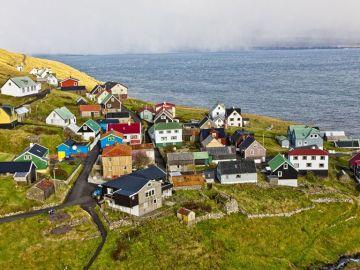 Islas Feroe