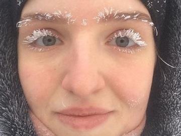 Estas son las cosas más espectaculares que suceden en el pueblo más frío del mundo