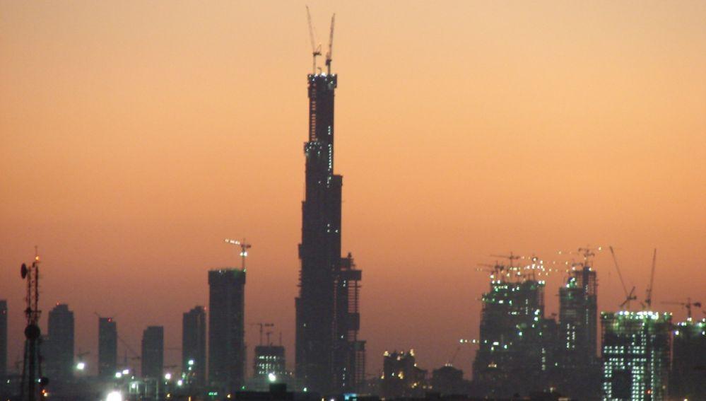 Ciudades en obras
