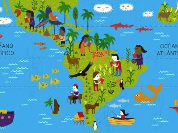 Latinoamérica.