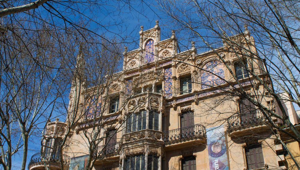 Ruta Modernista Palma