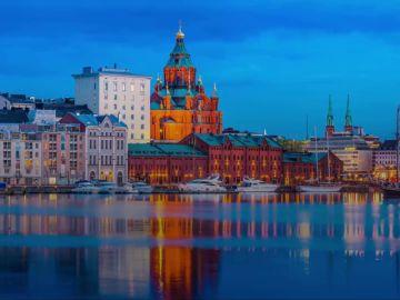 Finlandia se convierte en el país más feliz del mundo