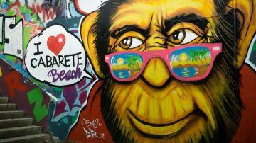 Graffitis espectaculares