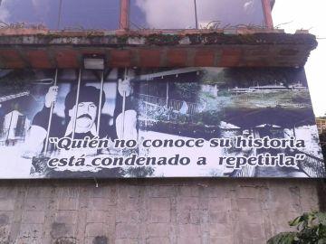 Tour Pablo Escobar