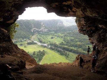 Cuevas espectaculares