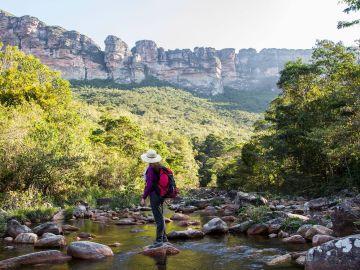 Parque Nacional de Chapada Diamantina